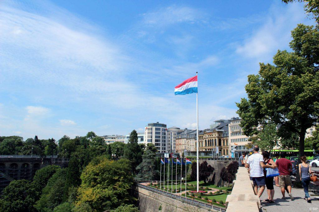 Vivre Au Luxembourg Toutpourchanger Com