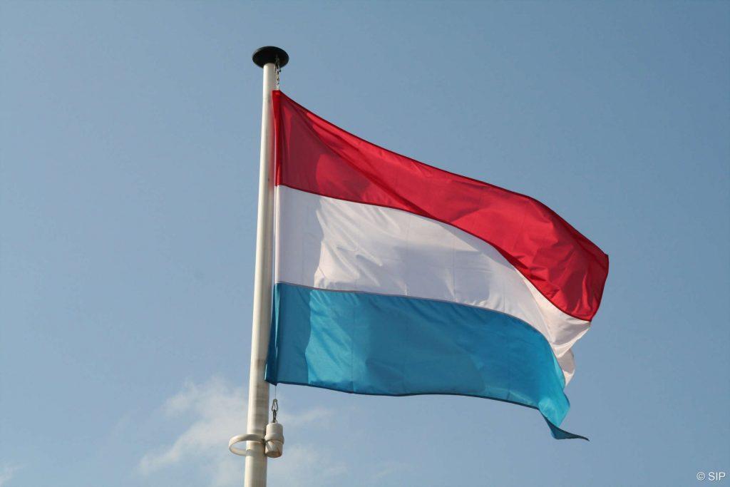 luxembourg-008-drapeaulux-129179 - © SIP, tous droits réservés